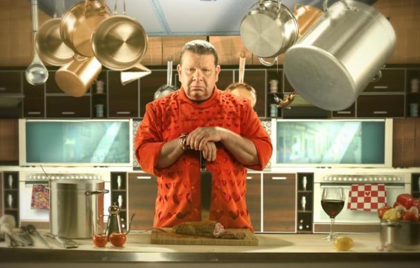Alberto Chicote se enfrenta a una nueva 'Pesadilla en la cocina'