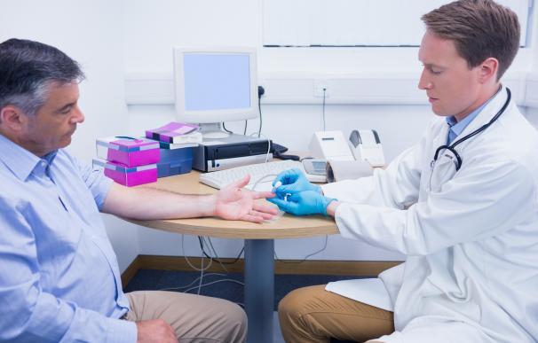 Los médicos no tienen en cuenta los mismos aspectos de los tratamientos con diabetes tipo 2 que los pacientes