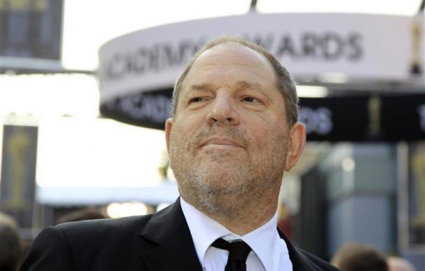 """Weinstein triunfa en la noche de los Oscar con """"The Artist"""""""