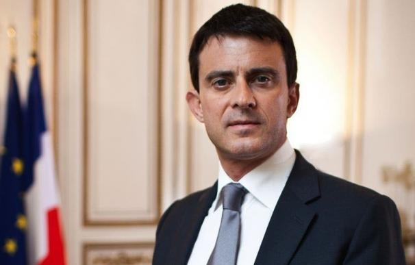 Manuel Valls dice que faltan voces europeas que se pronuncien sobre el referéndum