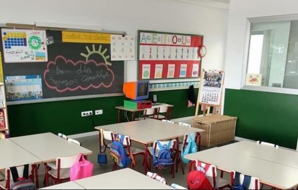 El gasto público para educación concertada se acerca ya a los 6.000 millones