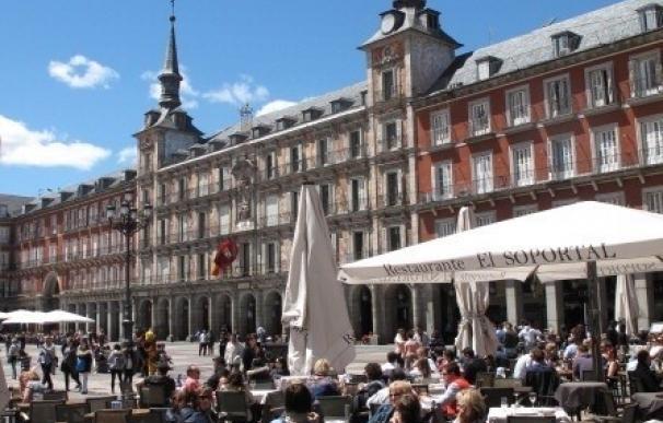 La ópera 'Il Trovatore' se podrá disfrutar este viernes en la Plaza Mayor