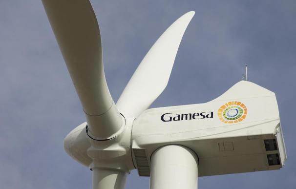 Gamesa logra un certificado que avala tecnológicamente su primer aerogenerador marino