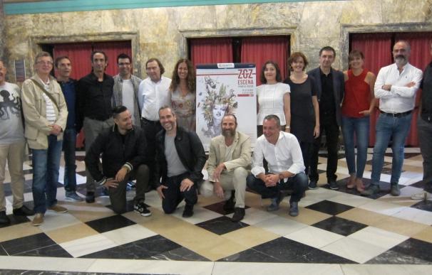 El Festival Zaragoza Escena ofrece teatro, danza y circo a través de talleres, jornadas y 25 espectáculos