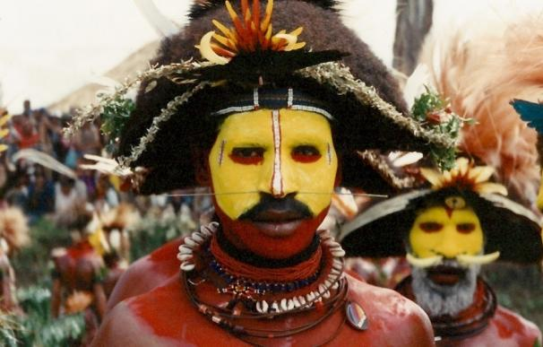 Papúa Nueva Guinea, el país genéticamente más diverso del mundo