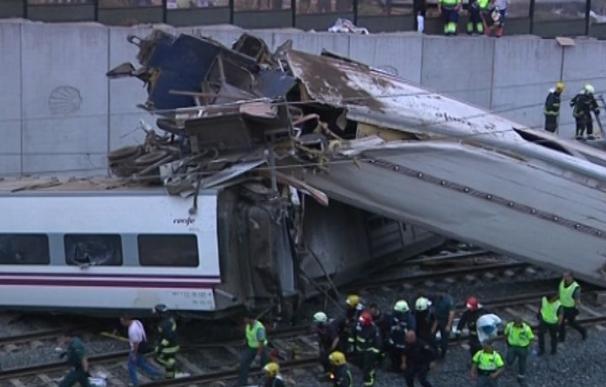 Este lunes tendrá lugar en Santiago el funeral oficial por las víctimas
