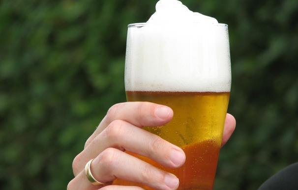 El consumo de cerveza sin alcohol durante la lactancia reduce el estrés oxidativo del recién nacido