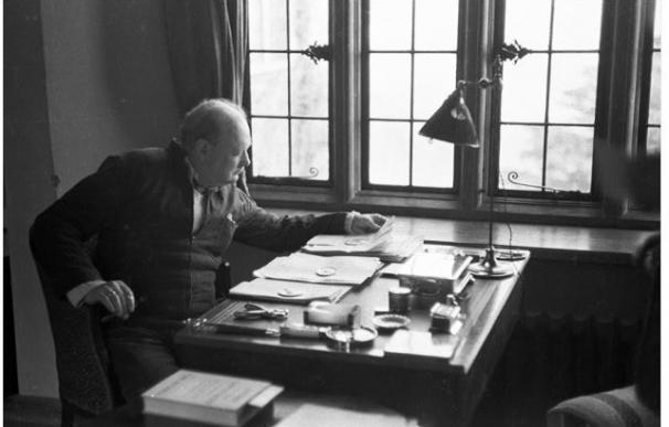 Cien frases de Churchill en las que predijo muchos de los problemas que vivimos hoy