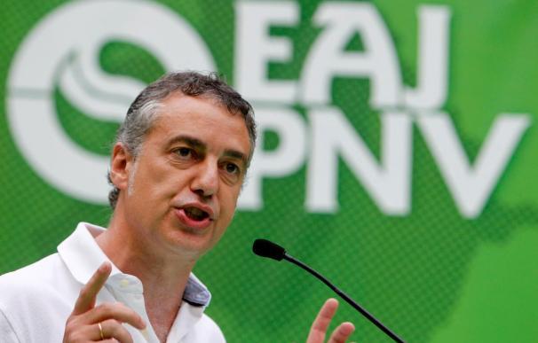 PNV: La piedra en zapato del Gobierno es que puede quedarse sin presupuestos