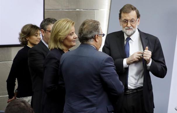 El texto íntegro de la aplicación del artículo 155 para Cataluña