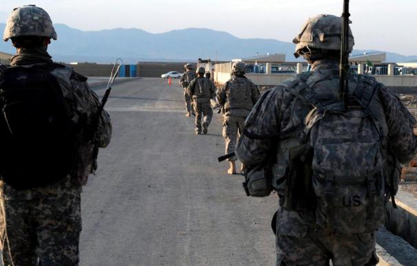 Diez civiles muertos y otros 23 heridos en tres explosiones en el sur de Afganistán