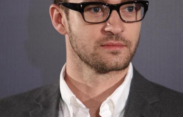 Justin Timberlake estrena videoclip