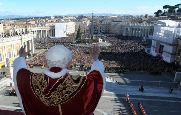 Al nuevo Papa de la Iglesia Católica le esperan retos de gran profundidad