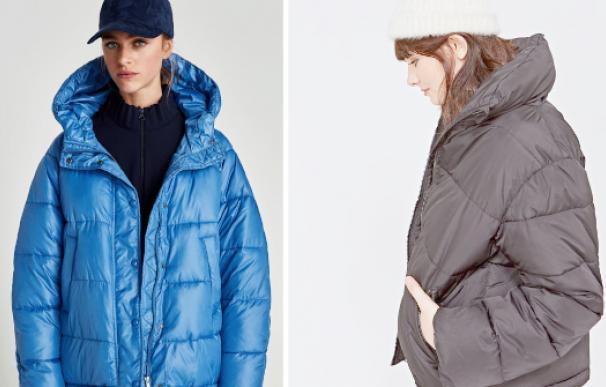 Comparativa de abrigos