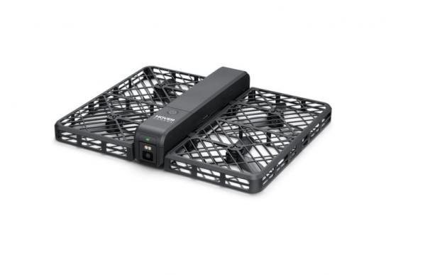 El Hover Camera Passport es un drone con alta tecnología que toma fotografías de forma autónoma.