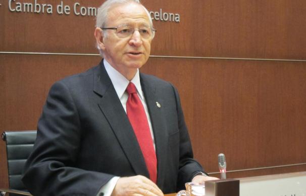 La Cámara de Barcelona participa en un programa europeo para fomentar la emprendeduría en la FP