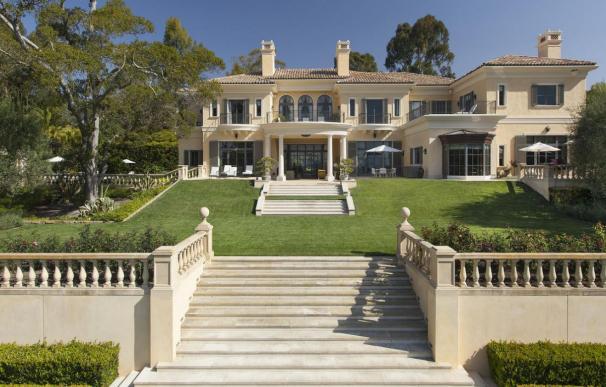 Ser vecino de Oprah Winfrey en el Montecito de California cuesta 45 millones de dólares