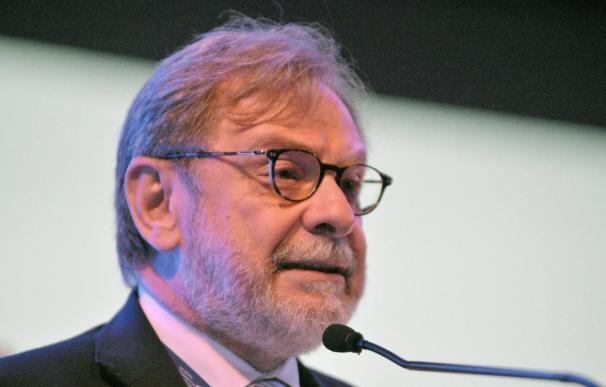 Juan Luis Cebrián ganó más de dos millones de euros en 2013