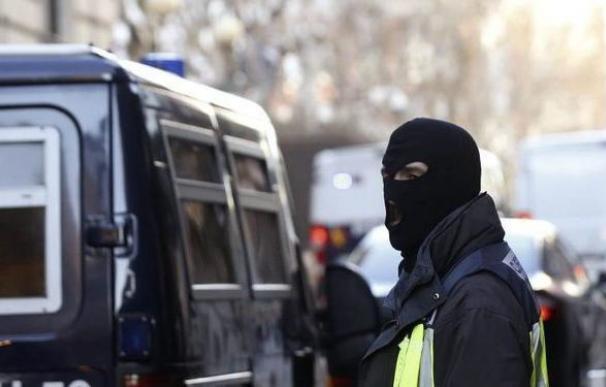 Fotografía de Policía Nacional