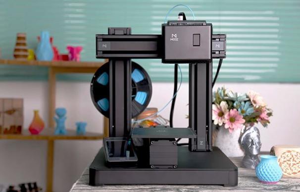 MOOZ, la impresora 3D que viene a revolucionar el sector