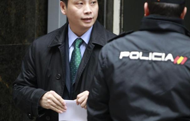 Multa de 1,05 millones de euros a Moneygram por el caso Gao Ping