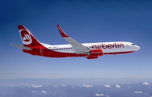 La revista de a bordo 'airberlin Magazine' nombra a Las Palmas de Gran Canaria como 'el Hawaii del Atlántico'