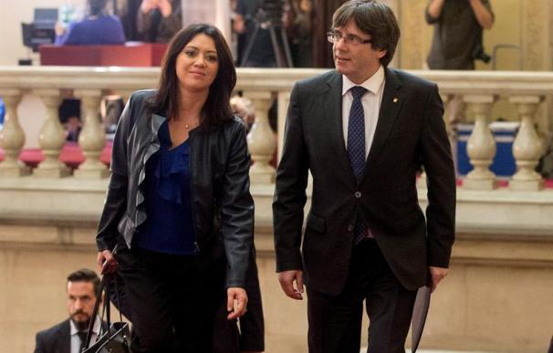 The Times pide valentía a Puigdemont para convocar elecciones autonómicas