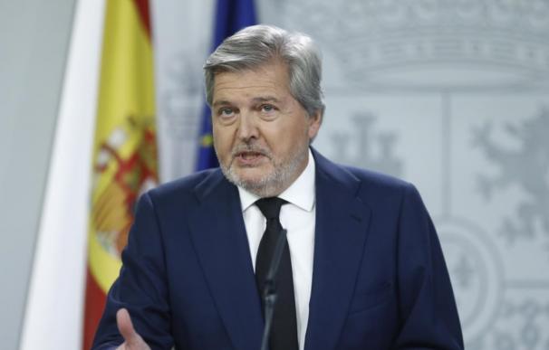 El Gobierno vería con agrado que Puigdemont se presentará el 21-D