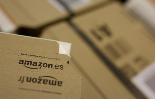 Amazon lanza sus ofertas para el 'Black Friday'... ¡un mes antes!