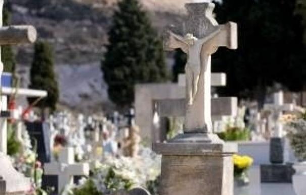 El Cementerio de Espinardo está listo para la celebración del Día de Todos los Santos, según el Ayuntamiento