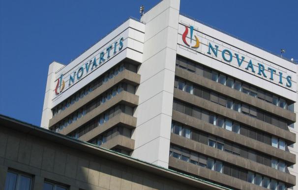 Novartis confirma que QVA149 proporciona mejoras rápidas superiores en función pulmonar al enfermo de EPOC