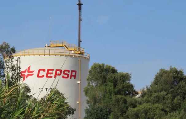 La planta de combustibles de San Roque reanuda su actividad bajo Cepsa Bioenergía tras más de año y medio parada