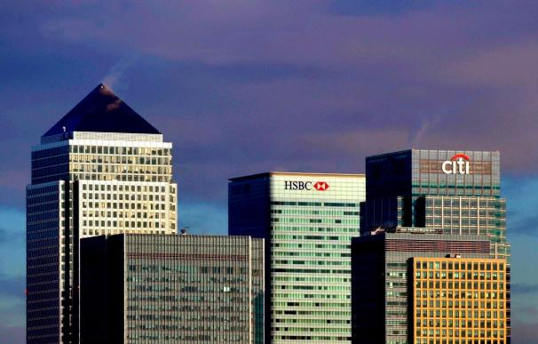 Las primas en la City de Londres superarán los 8.000 millones de euros