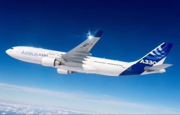 Alemania y Noruega realizan un pedido de cinco aviones de repostaje Airbus A330 MRTT en nombre de la OTAN