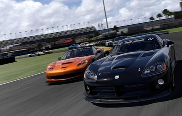 Sony llevará al cine el videojuego Gran Turismo