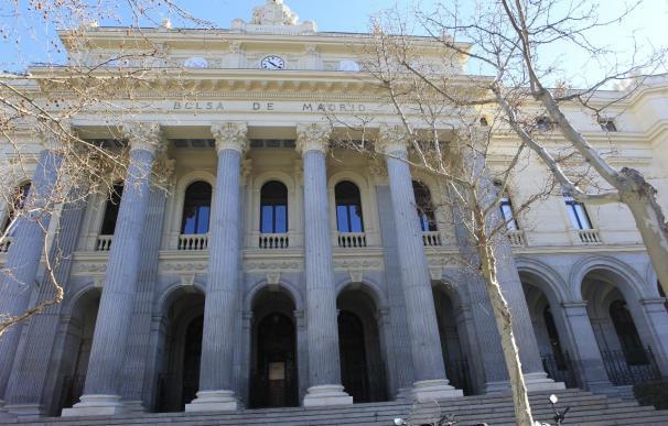 Un total de 114 valores compondrán el Índice General de la Bolsa de Madrid en el segundo semestre