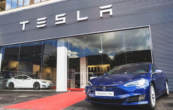 Tesla abre en L'Hospitalet (Barcelona) su primera tienda física en España