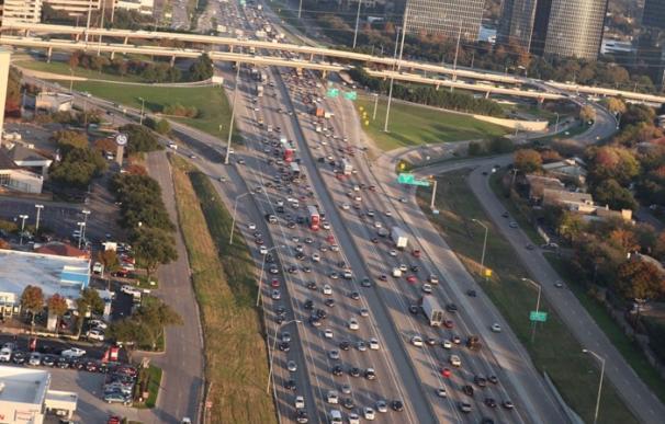 Ferrovial cierra la financiación de una autopista de Texas por 1.010 millones de euros