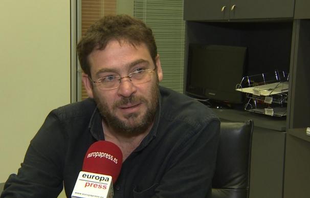 """Fachin avisa: """"Hoy es Junqueras, mañana puede ser Colau o Iglesias"""""""