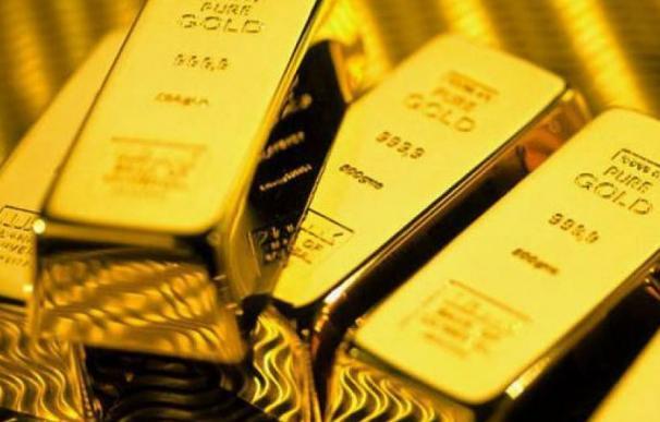 La ruta del oro