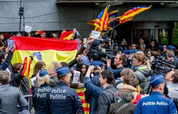 Las posibilidades de que Puigdemont obtenga el asilo son muy pequeñas