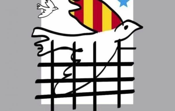 """Madrileños por el derecho a decidir convoca una manifestación de apoyo a los """"presos políticos"""""""