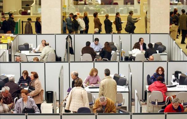 La brecha salarial hombre-mujer se ensancha en cargos de más responsabilidad