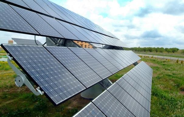 Un centenar de pymes riojanas se surten sólo con energía renovable