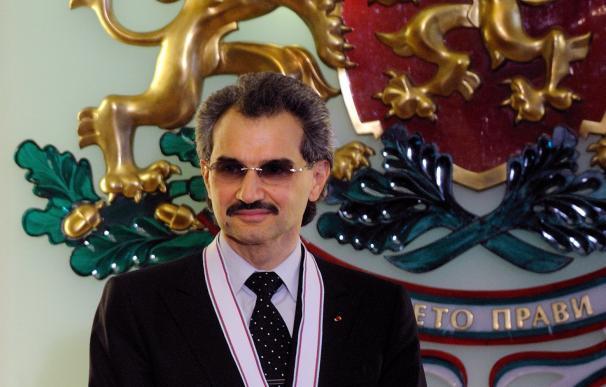 El árabe más rico del mundo detenido