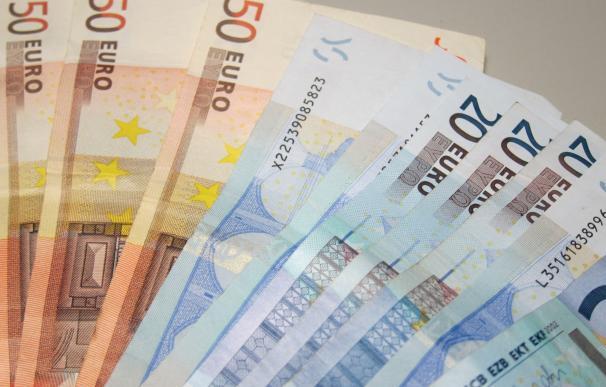 El Banco de España confirma que el Euríbor bajó al 0,042% en enero y se sitúa por debajo del precio del dinero