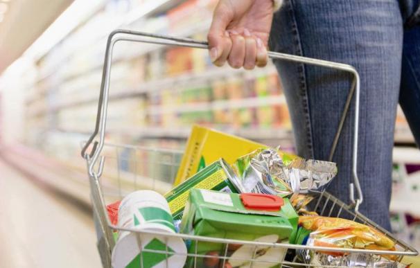 La marca blanca eleva su cuota hasta rozar 44% en la cesta de alimentación