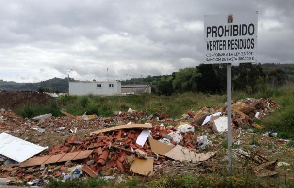 El SEPRONA inicia el control de vertidos ilegales de residuos en el municipio
