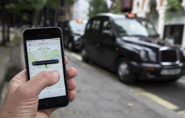 Uber despide a 20 empleados y directivos en Estados Unidos por acoso sexual