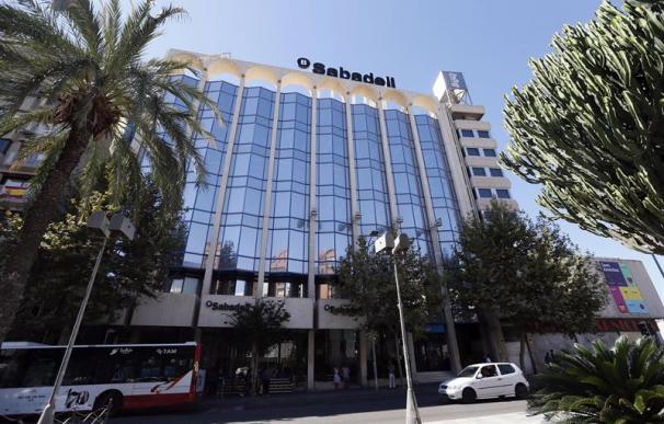 Imagen Banco Sabadell